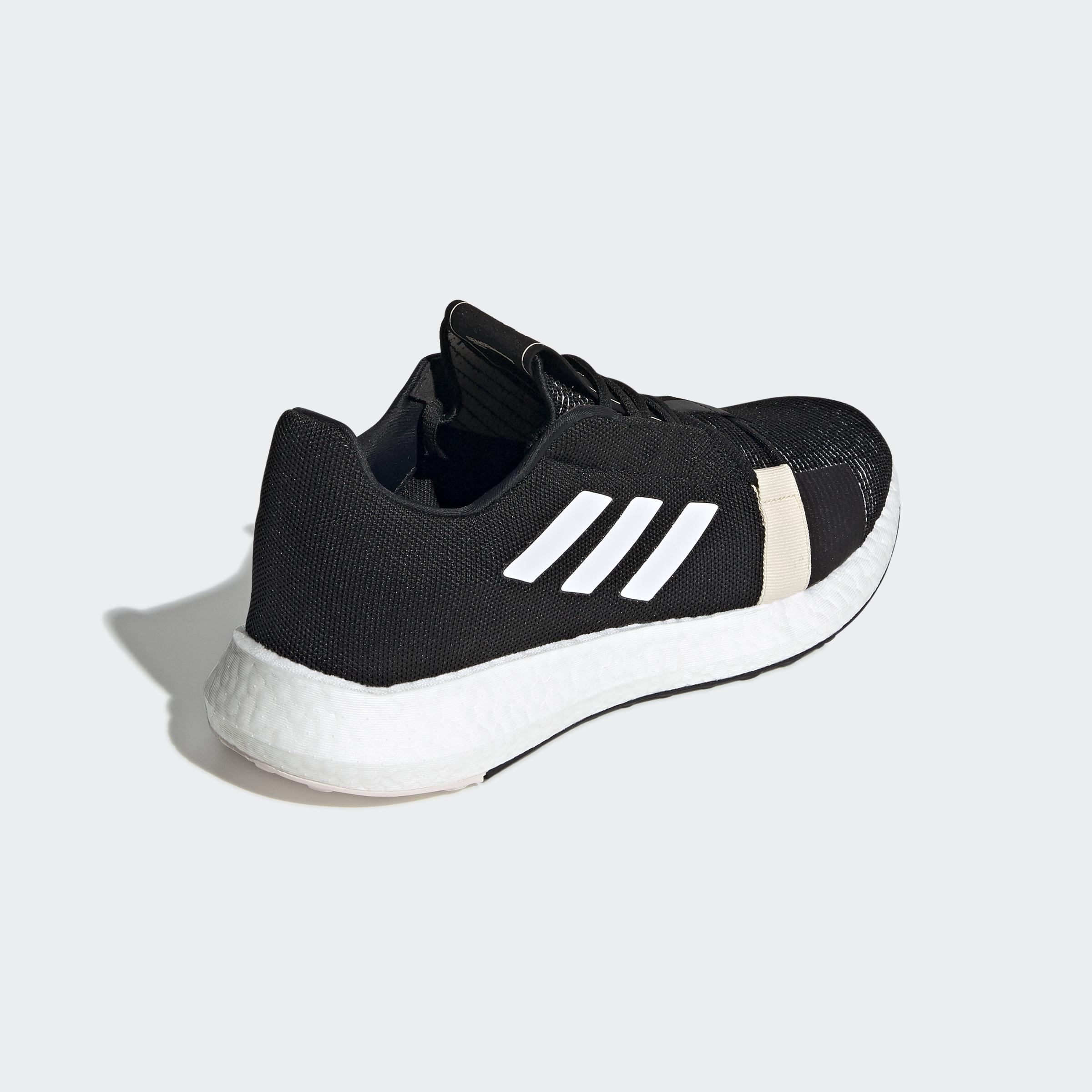 miniature 44 - adidas Senseboost Go Shoes Men's Athletic & Sneakers