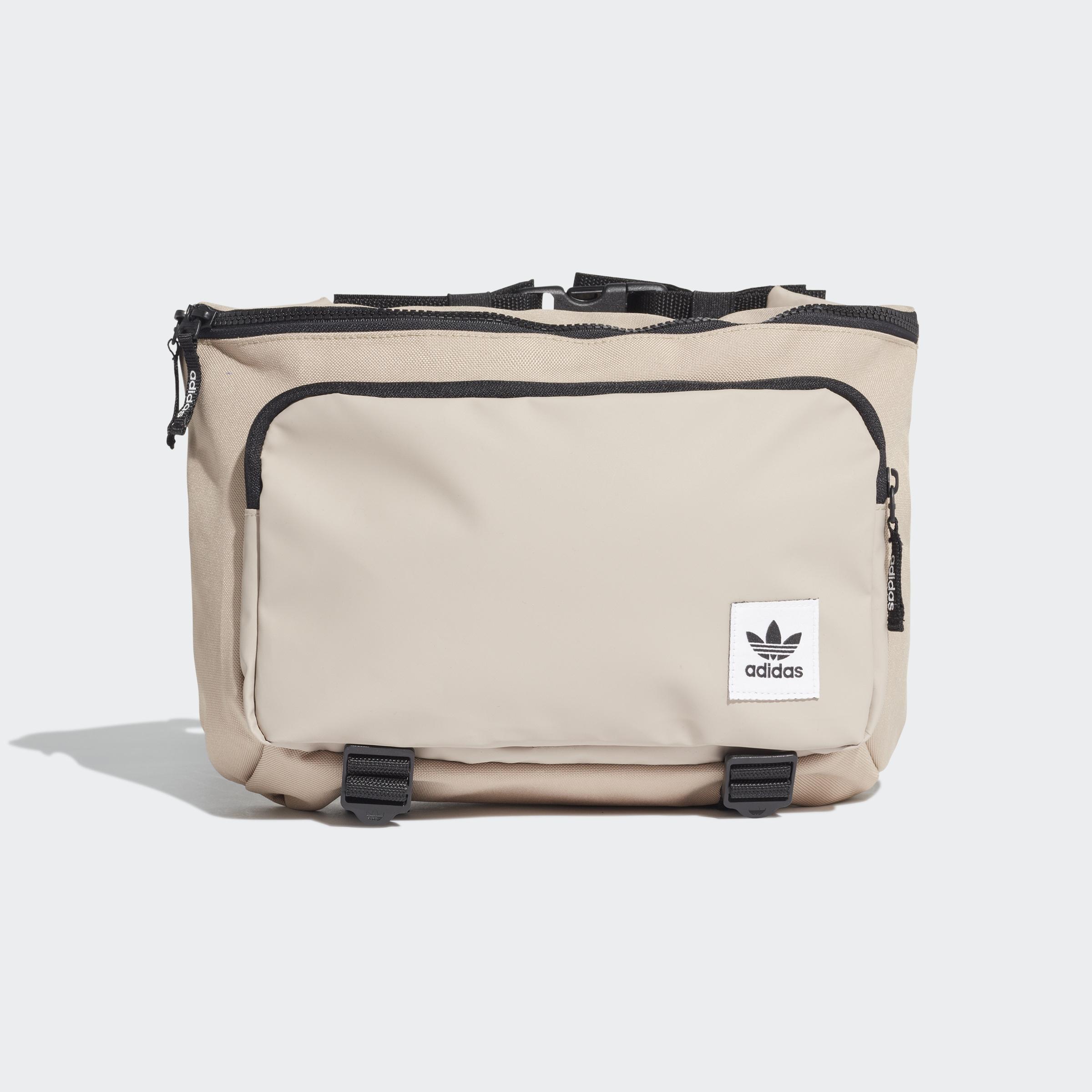 adidas-Premium-Essentials-Waist-Bag-Large-Bags thumbnail 15