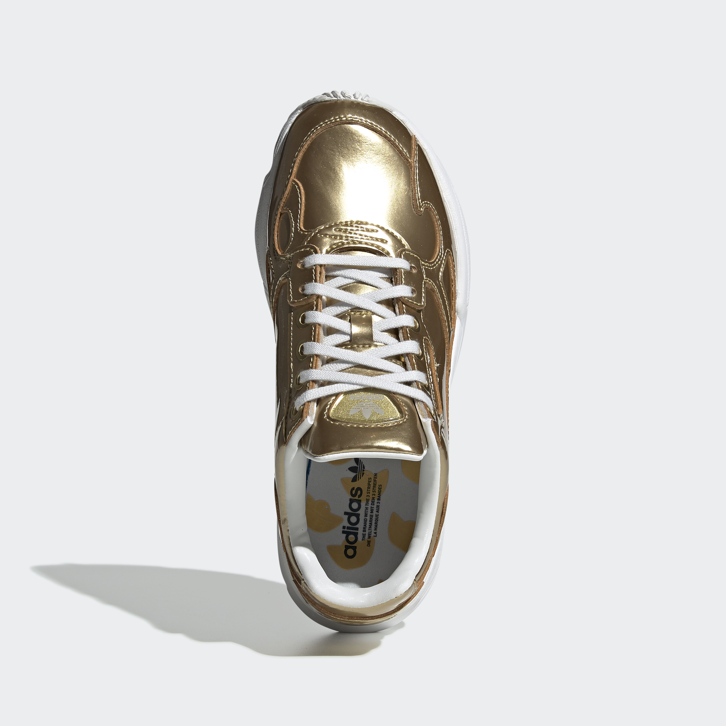 adidas-Falcon-Shoes-Women-039-s-Athletic-amp-Sneakers thumbnail 16