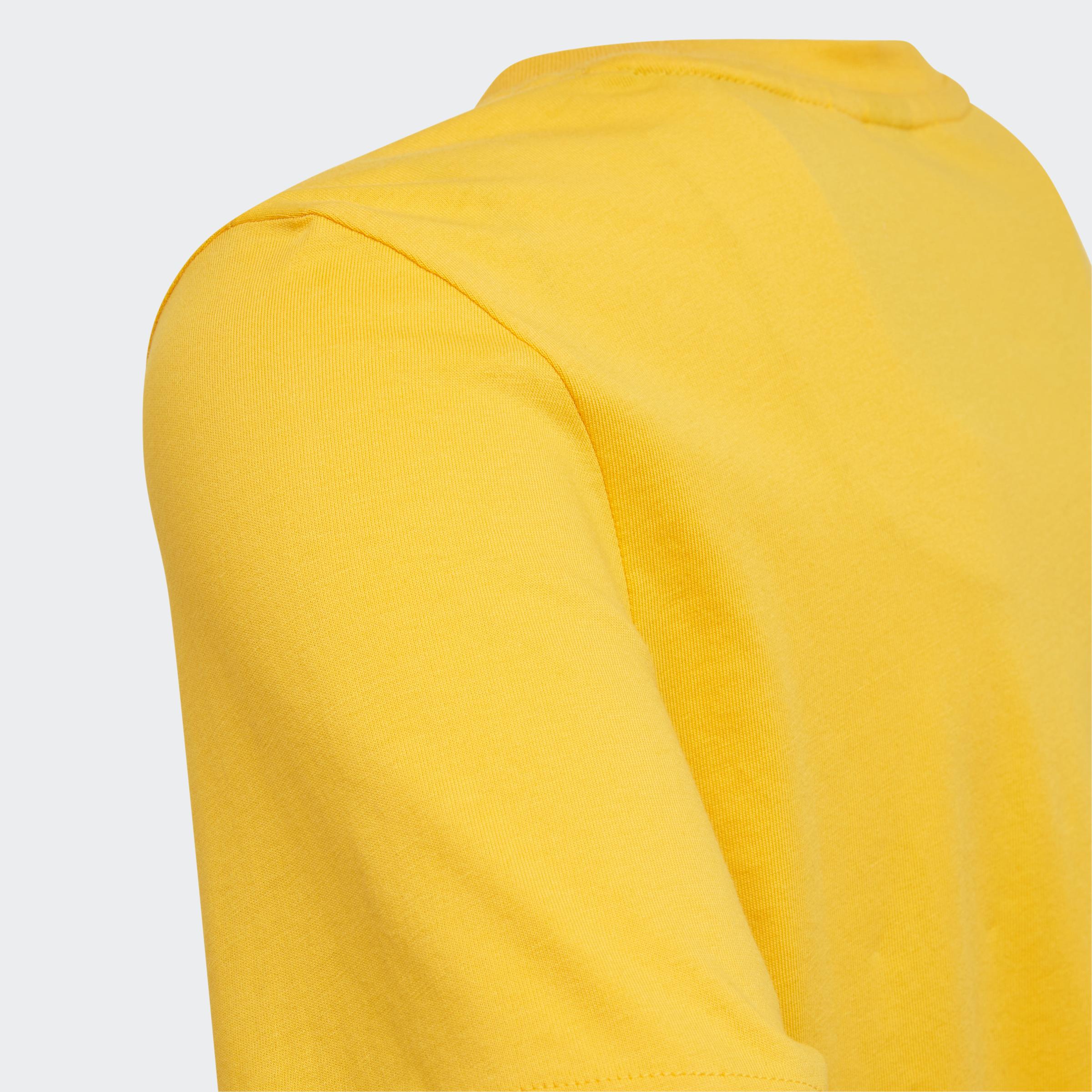 adidas-Must-Haves-Badge-of-Sport-Tee-Kids-039-Shirts thumbnail 9