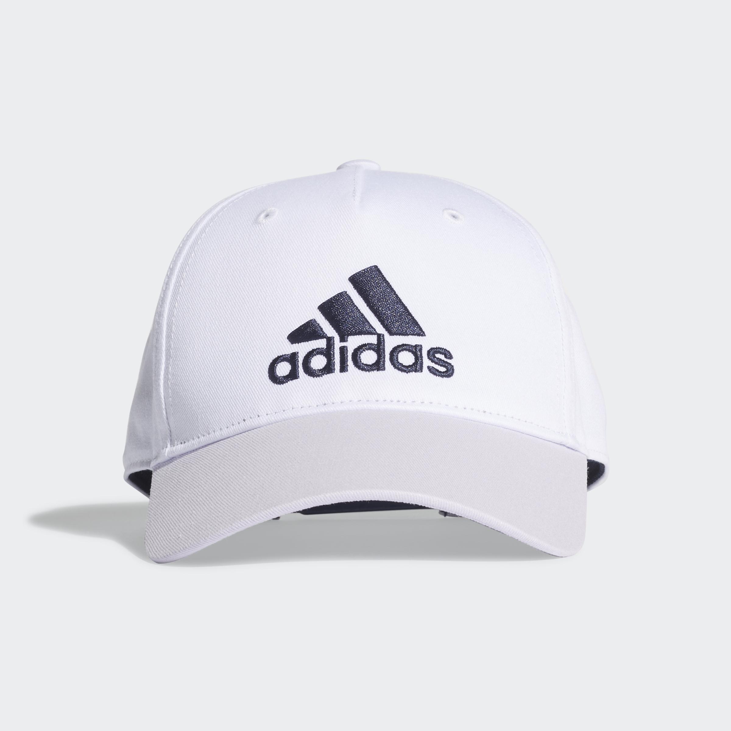 adidas-Graphic-Cap-Kids-039-Hats thumbnail 21