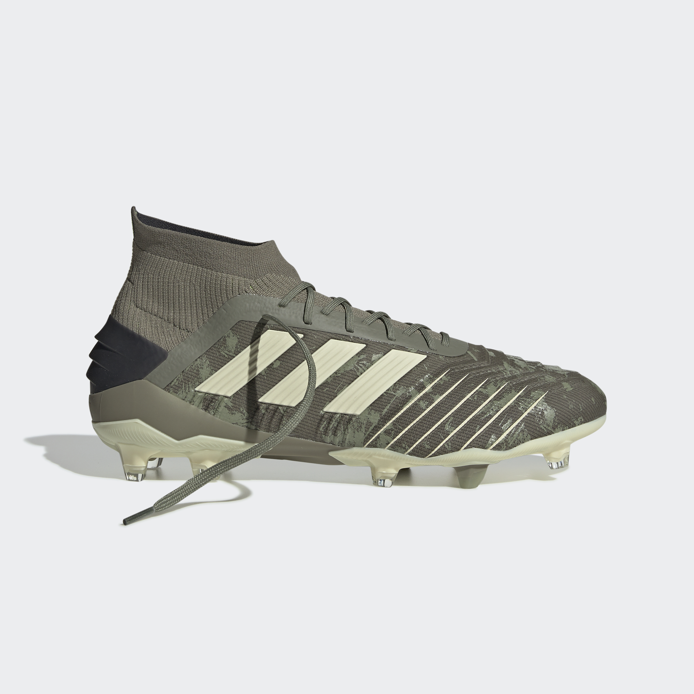 adidas-Predator-19-1-Firm-Ground-Cleats-Football-Boots thumbnail 17