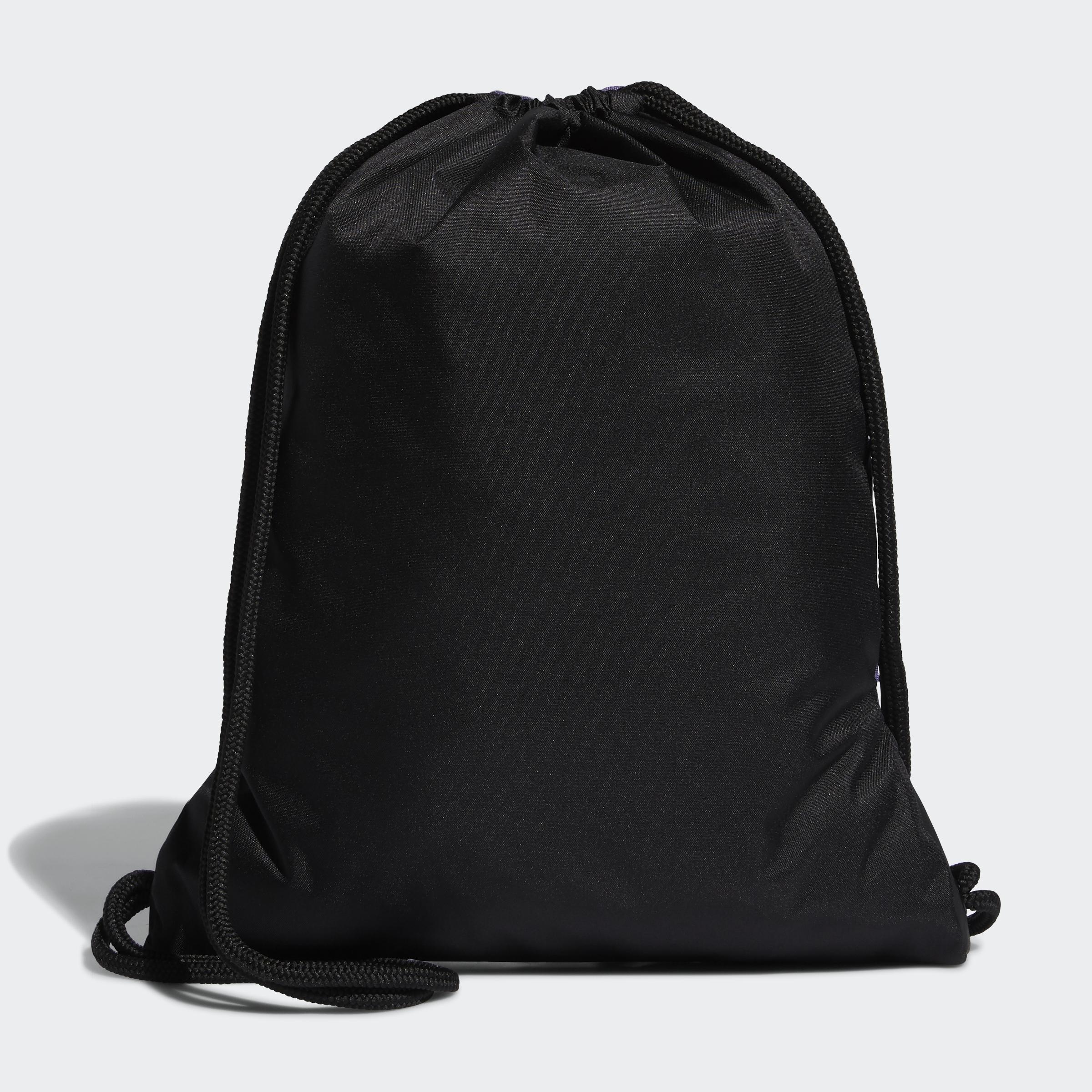 adidas-Classic-3-Stripes-Sackpack-Bags thumbnail 12
