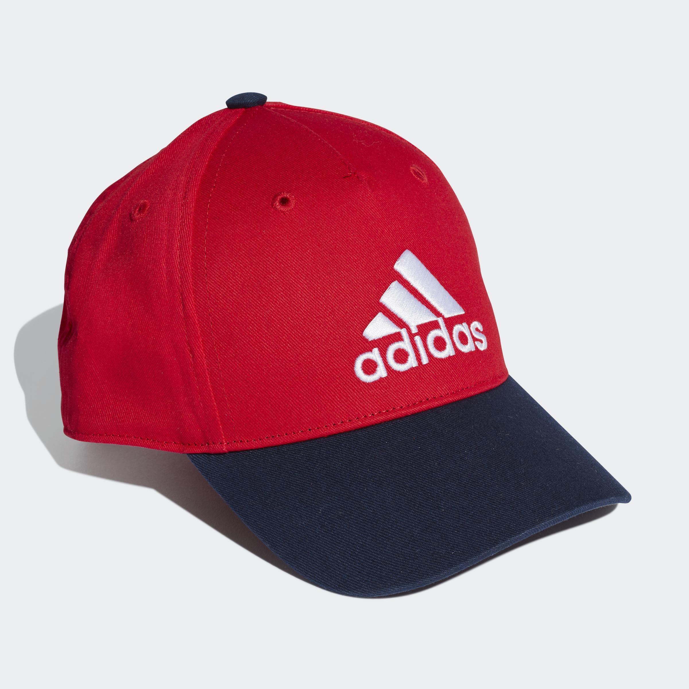 adidas-Graphic-Cap-Kids-039-Hats thumbnail 14