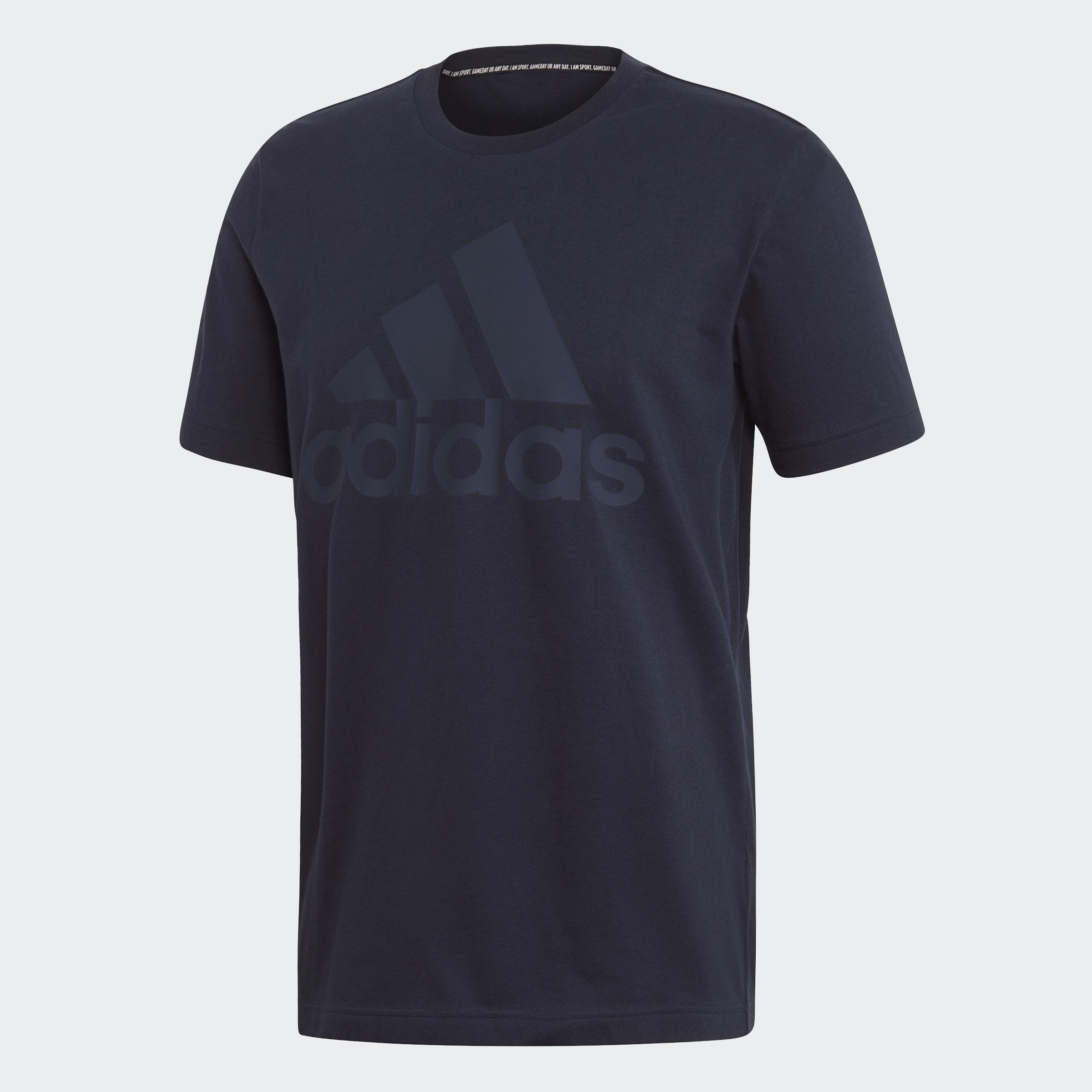 adidas-Must-Haves-Badge-of-Sport-Tee-Men-039-s-Shirts thumbnail 17