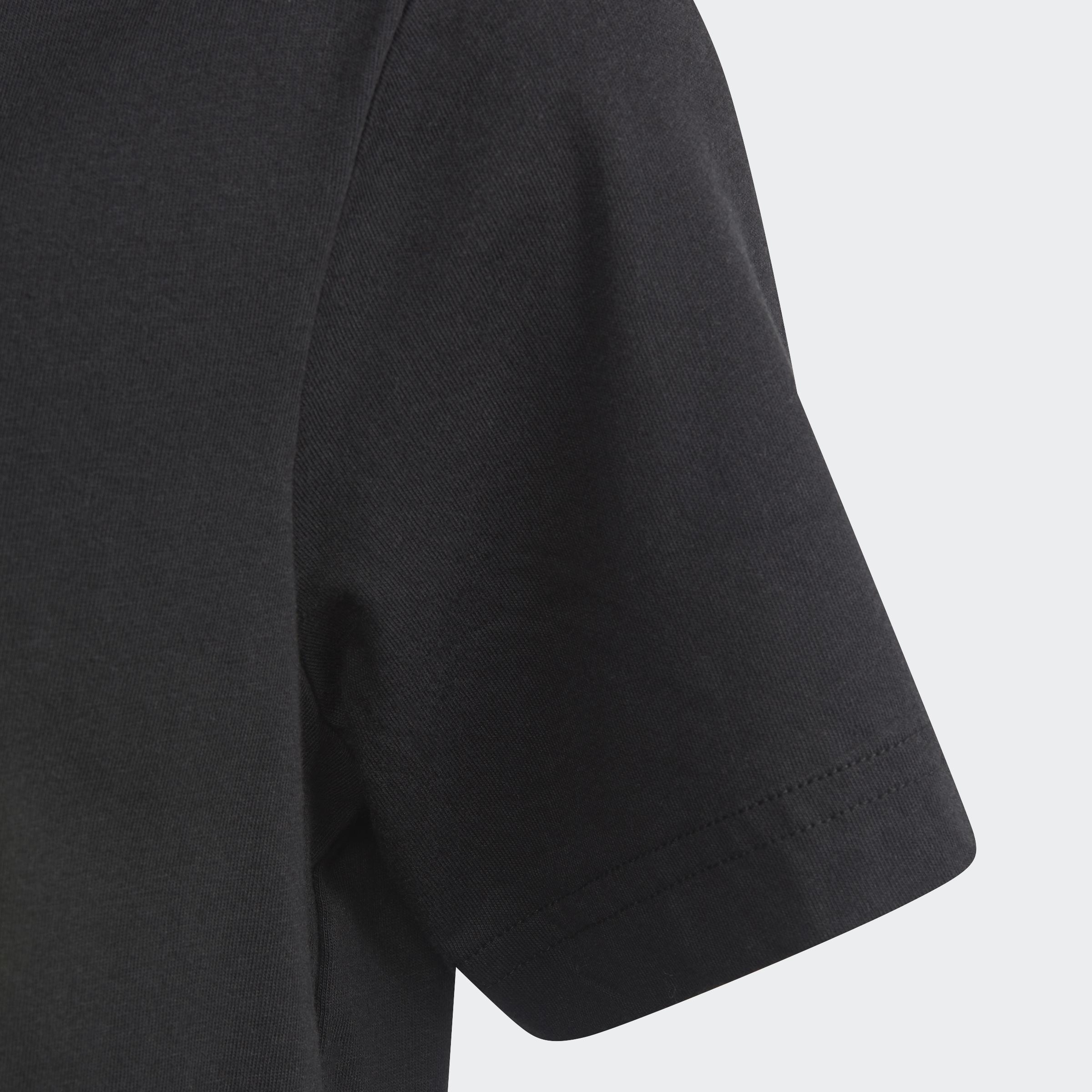 adidas-Must-Haves-Badge-of-Sport-Tee-Kids-039-Shirts thumbnail 33