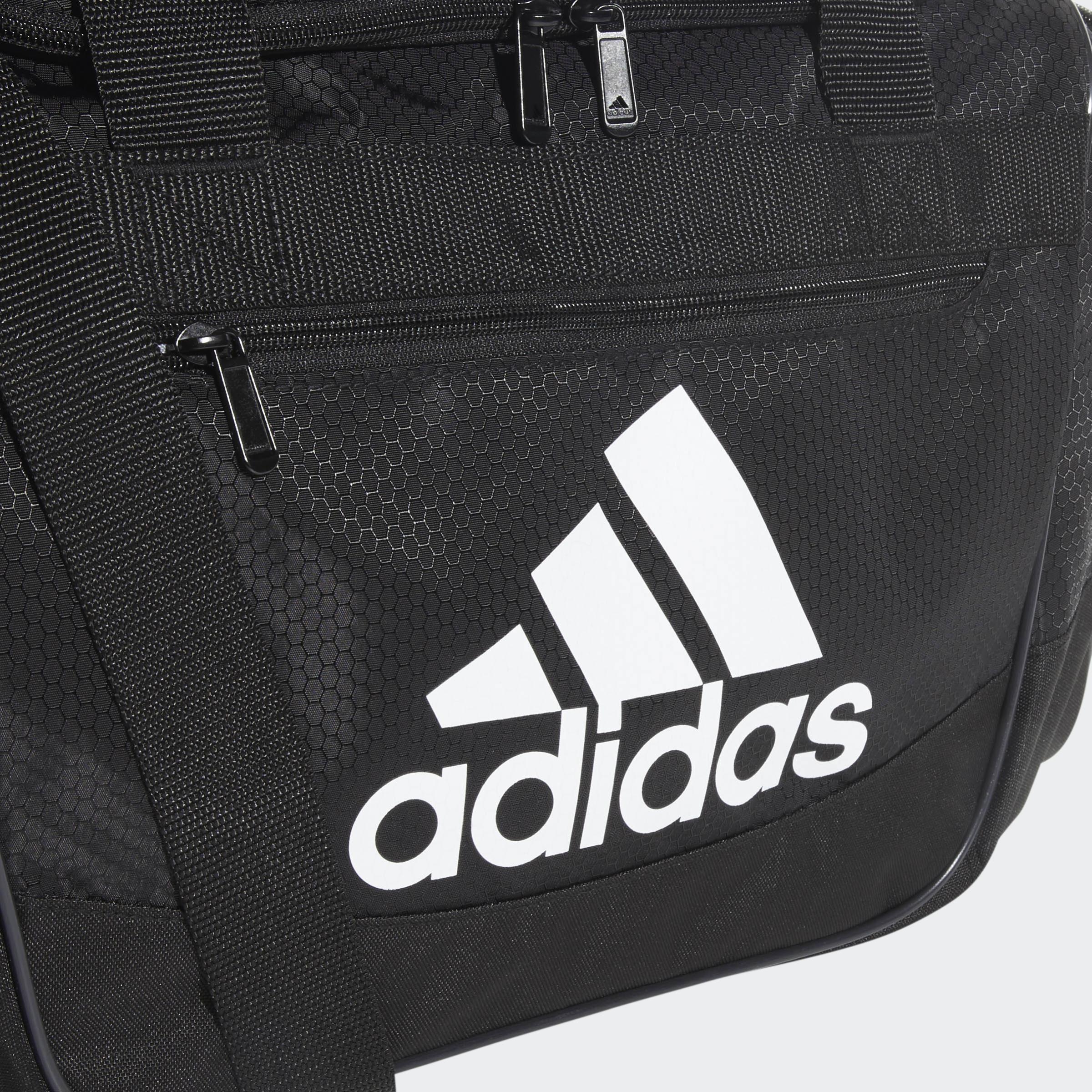 miniature 7 - adidas Defender III Small Duffel  Bags
