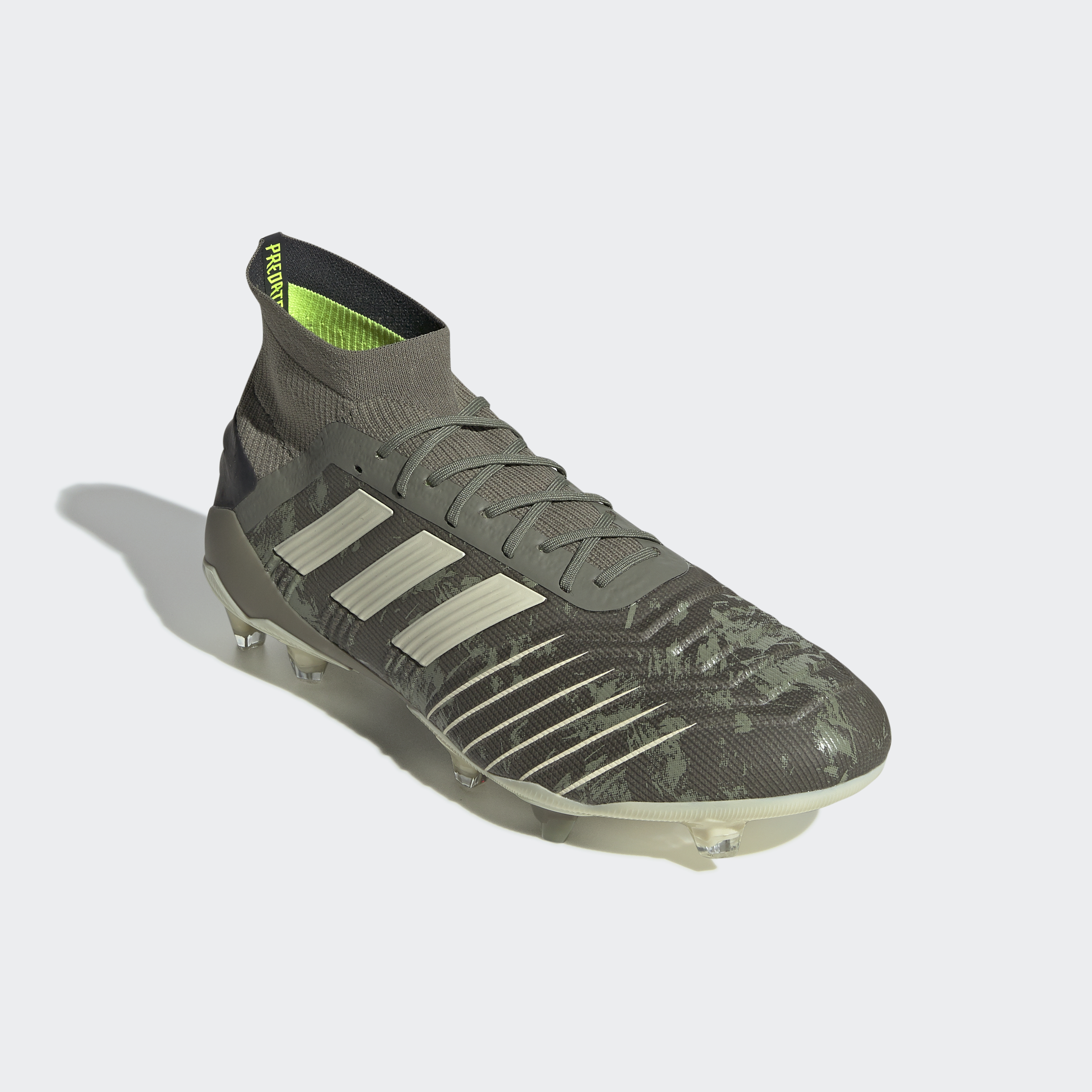 adidas-Predator-19-1-Firm-Ground-Cleats-Football-Boots thumbnail 18