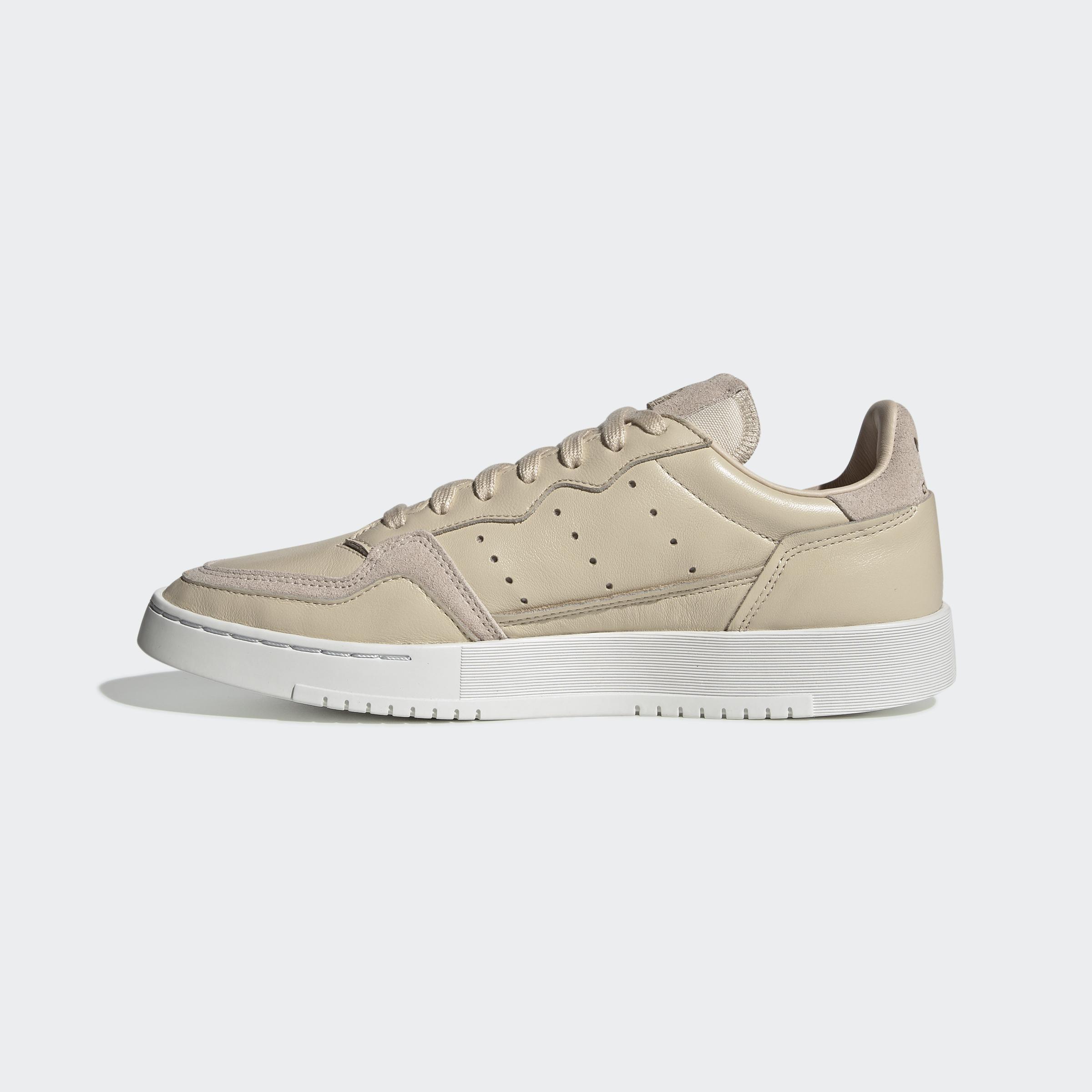 Indexbild 3 - adidas Originals Supercourt Schuh Herren, Damen Sneakers Turnschuhe  Freizeit